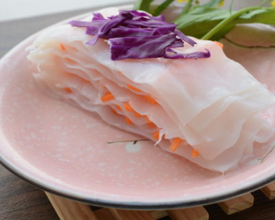 Shirataki Lasagna