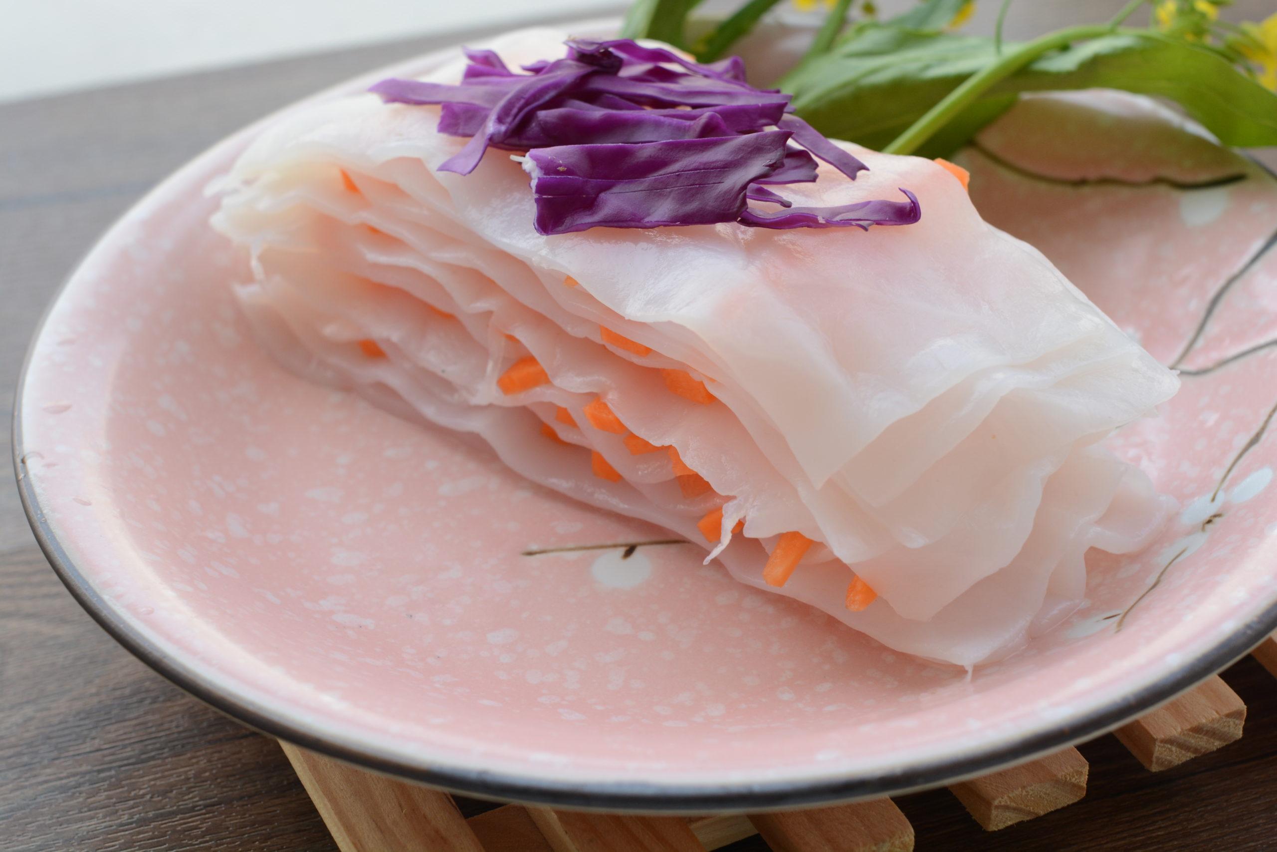 shirataki lasagne